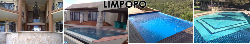 Clear Water Pools Limpopo